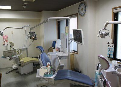 のぞみ歯科医院2