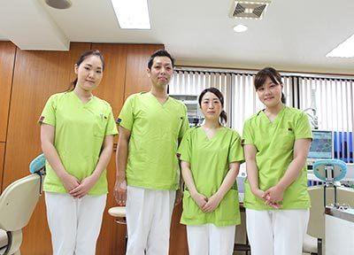 神田駅(東京都)近辺の歯科・歯医者「神田A&Mデンタルクリニック」