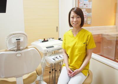 きずな歯科クリニックの医院写真