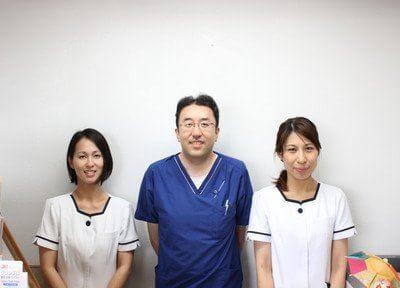 ほりた歯科医院