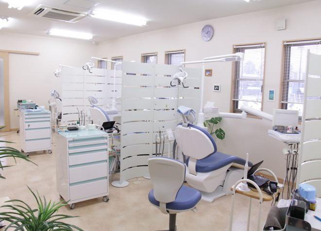 たきだい歯科医院の画像