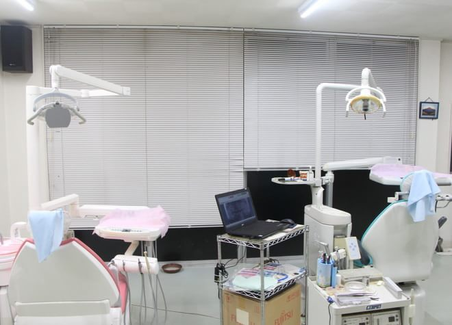 竹田市荻歯科診療所の画像