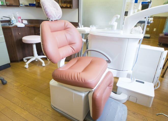 リーフ歯科クリニック4