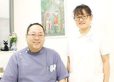 高円寺北口歯科小児矯正歯科クリニック