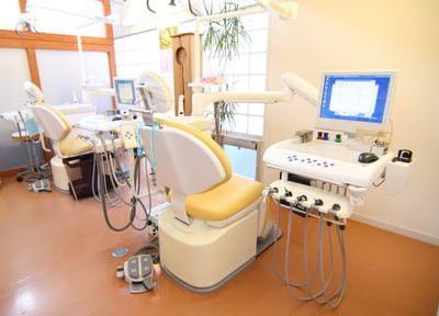 中島歯科クリニック7