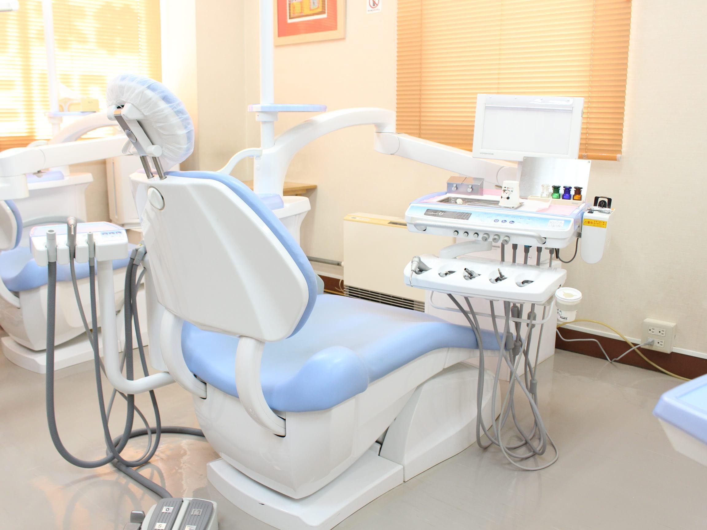 医療法人 社団 律英会 鈴木歯科クリニックの画像