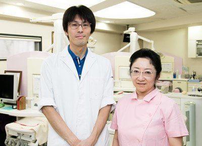 仁村歯科医院(写真1)