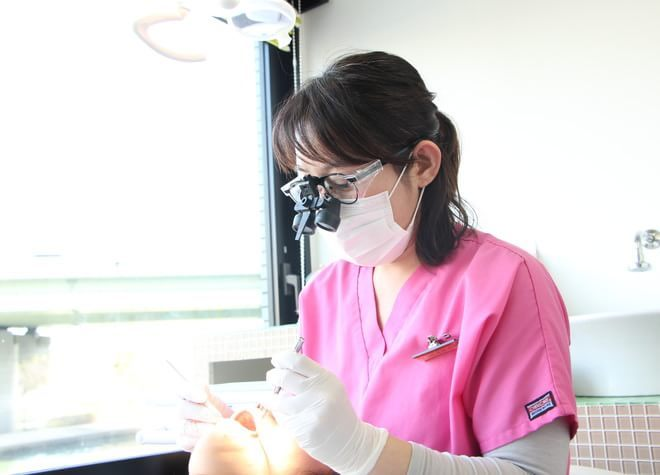 歯の花クリニック(自由診療のみ)2
