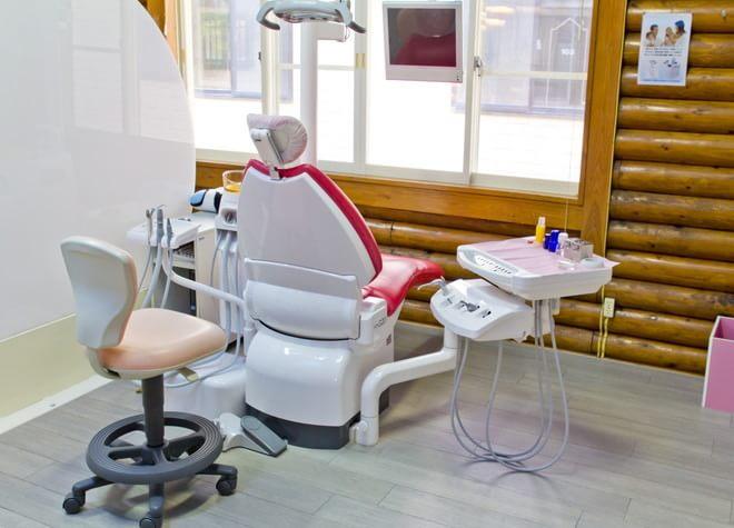 歯科いわきクリニック3