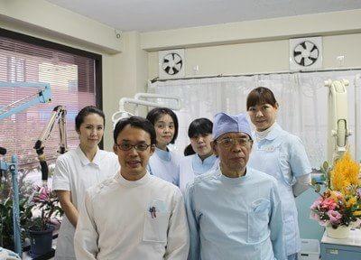 島歯科医院