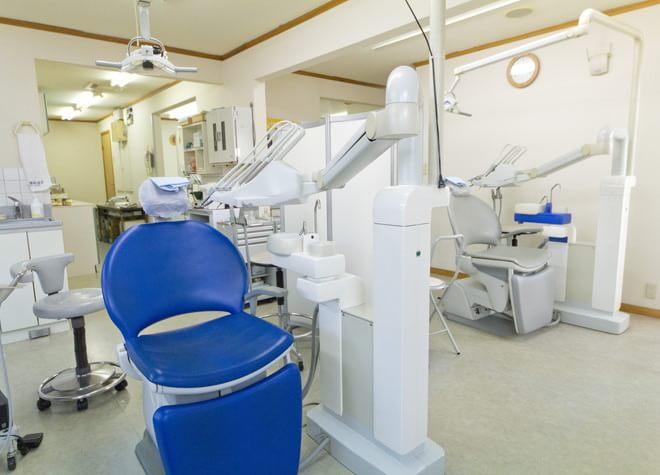 かおる歯科医院の画像