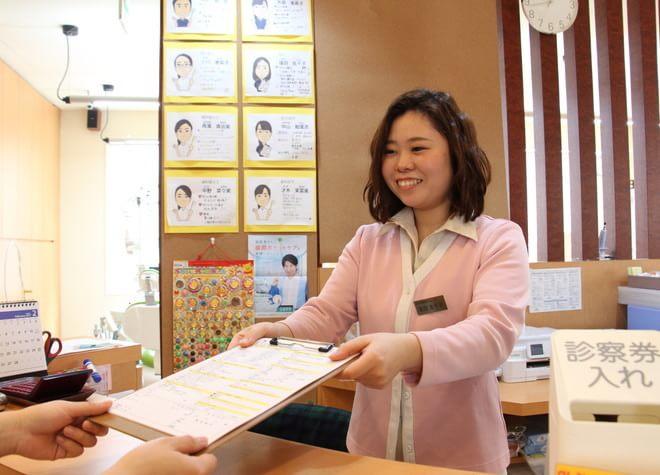 博多駅近辺の歯科・歯医者「たかの歯科クリニック」