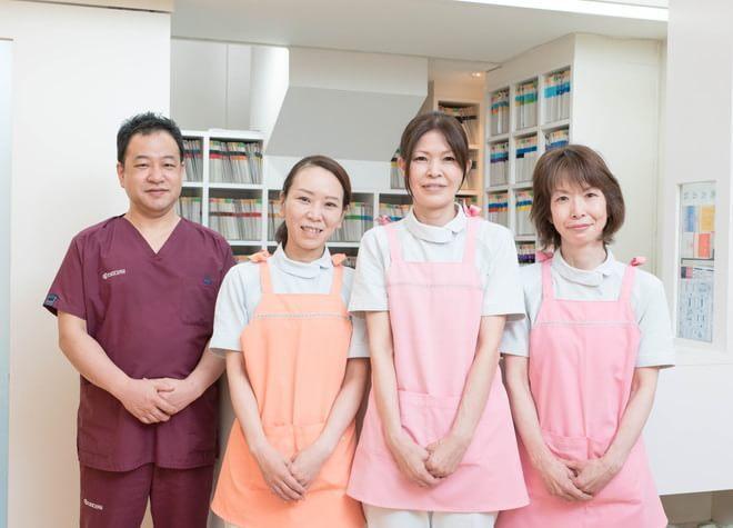 医療法人 むらさき歯科医院1