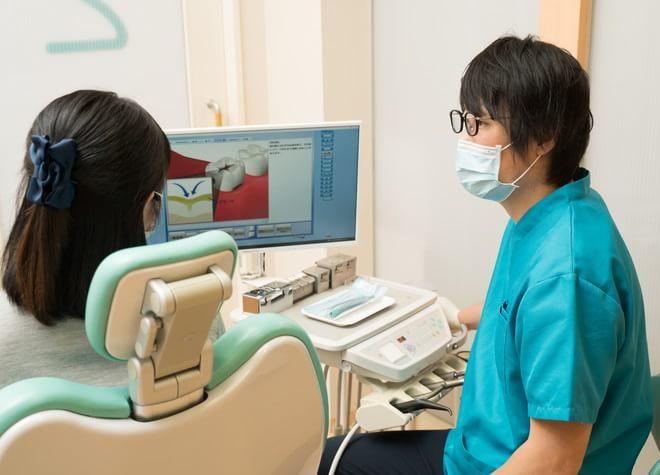 もてき歯科クリニックの画像