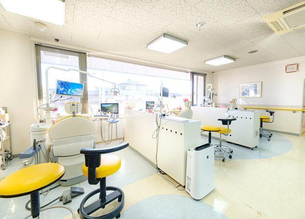 駒井歯科医院