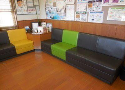 岩倉中央歯科医院4