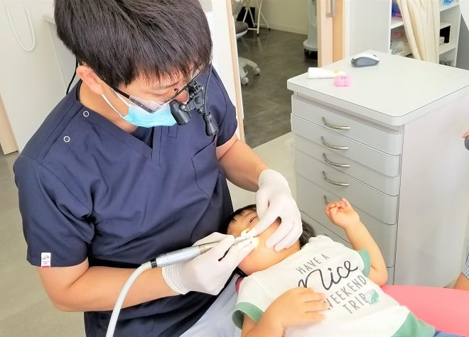 いのうえ歯科の画像