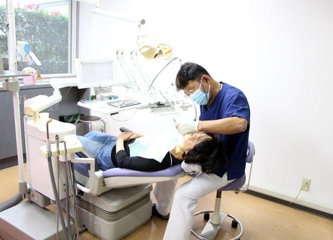 小山フラワー歯科3