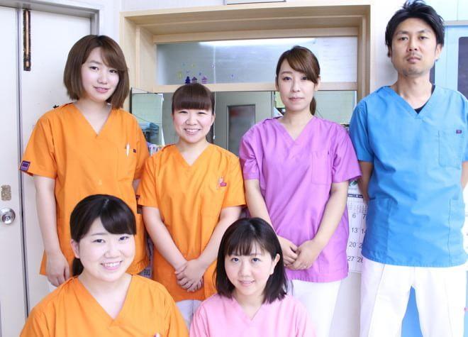 菊池歯科医院(石井町)1