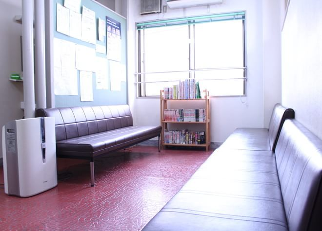 菊池歯科医院(石井町)6
