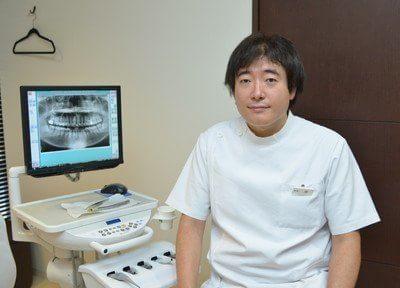 新城アイモール歯科(写真1)