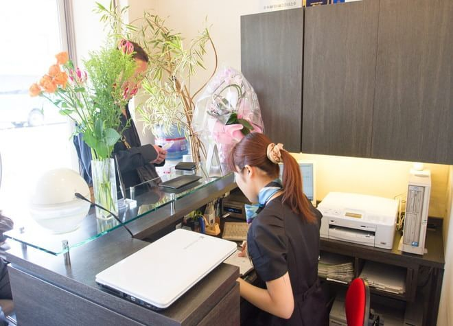 デンタルオフィス凛(写真2)