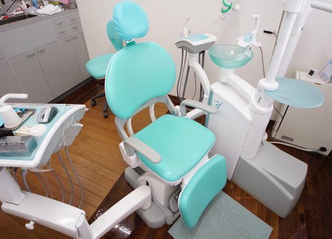岩崎歯科医院3