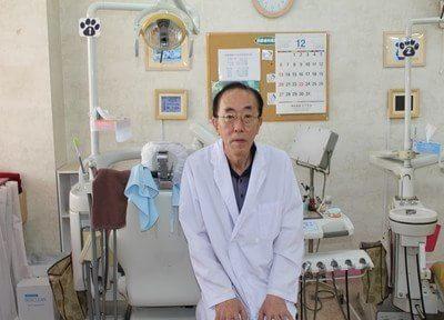 前原歯科医院の医院写真