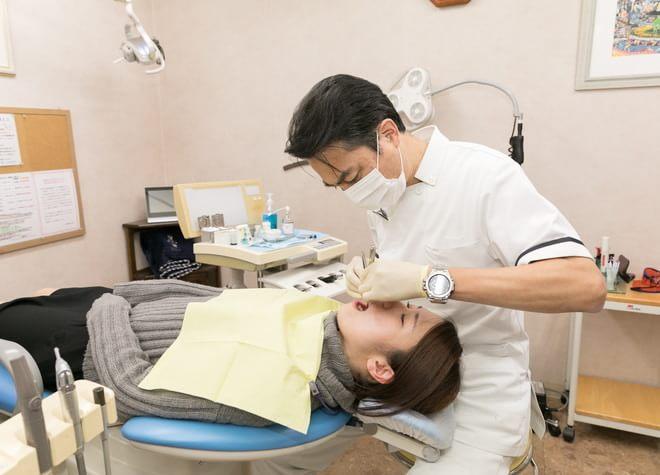しみず歯科医院6
