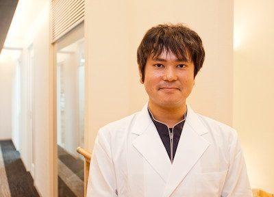 吉祥寺駅近辺の歯科・歯医者「小竹歯科クリニック」