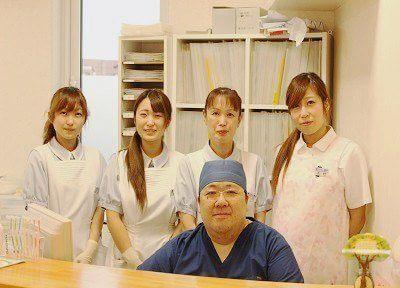 ひろし歯科の医院写真