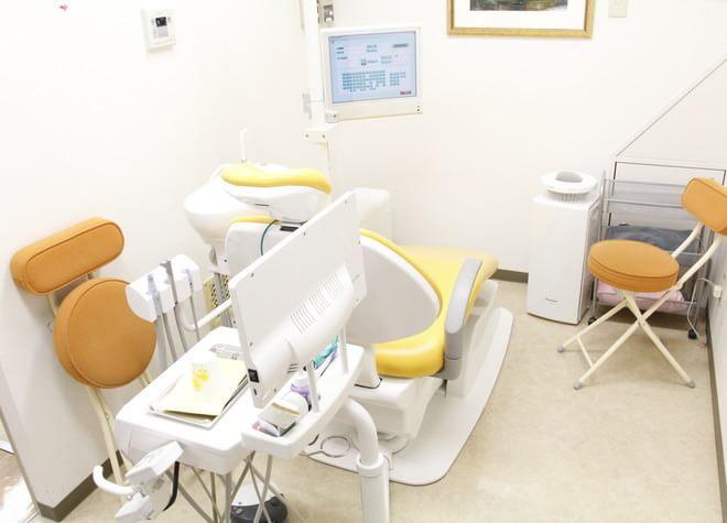 タカシマ歯科・矯正歯科6