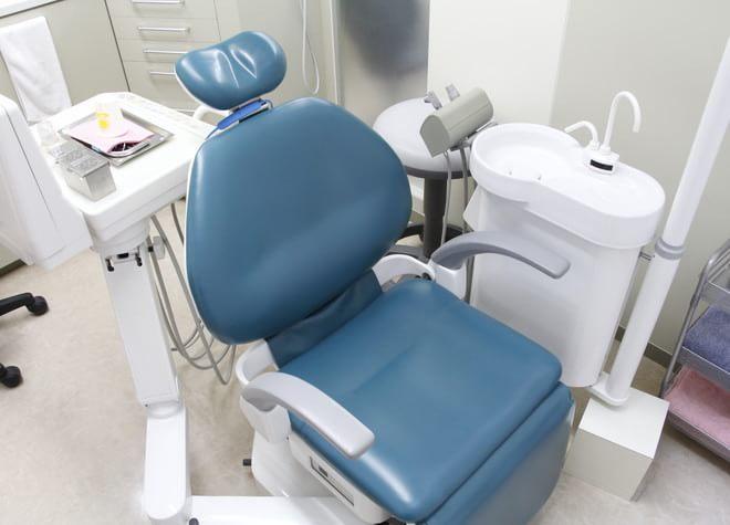 タカシマ歯科・矯正歯科7