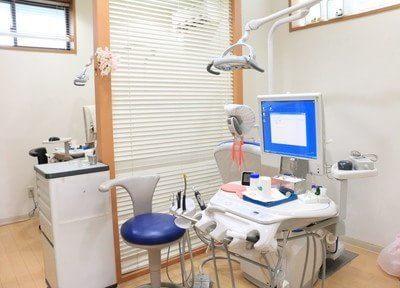 さくら歯科医院の画像