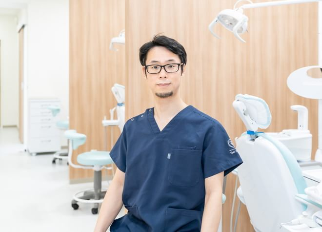 港南台歯科口腔外科クリニック