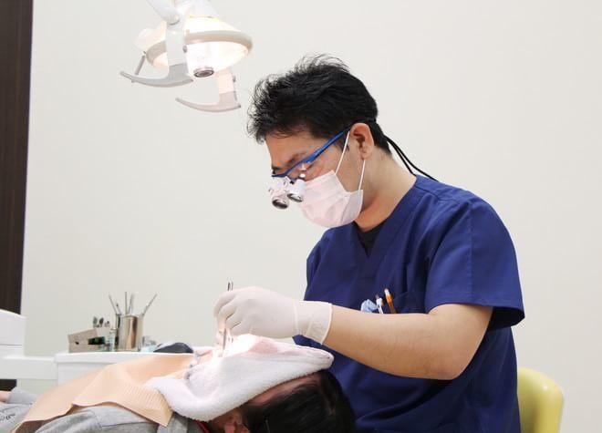 ラーレひまわり歯科クリニック2