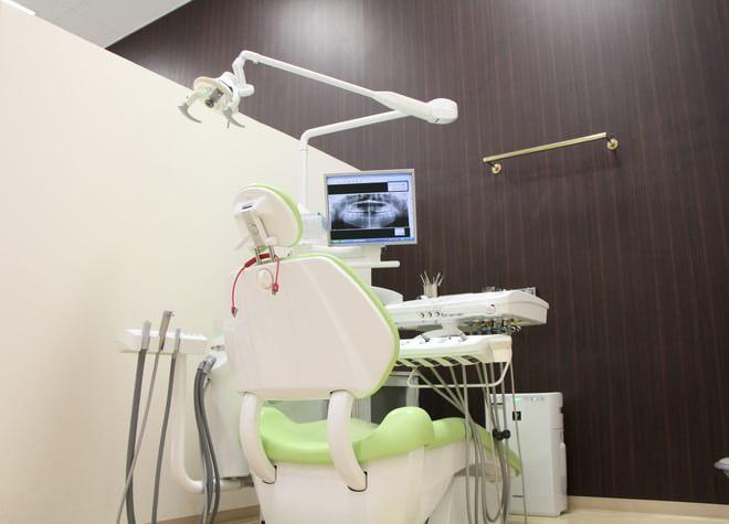 ラーレひまわり歯科クリニック5