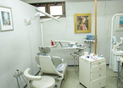 十条駅近辺の歯科・歯医者「十条わたなべ歯科」