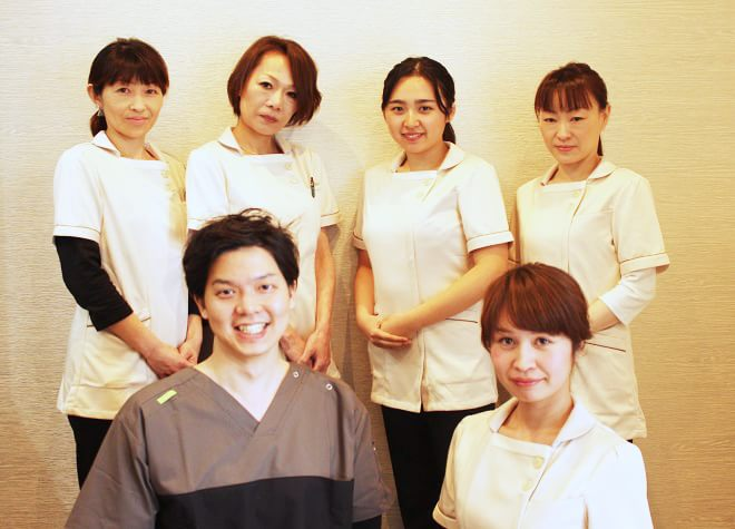 K dental office