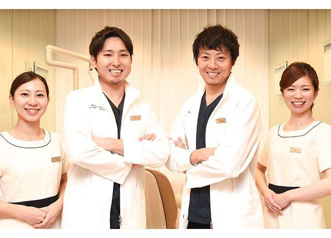 初芝歯科クリニック1