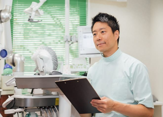 日本橋中央歯科3