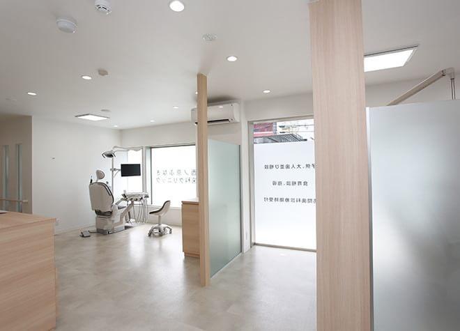 西ノ京ふなき歯科クリニック3