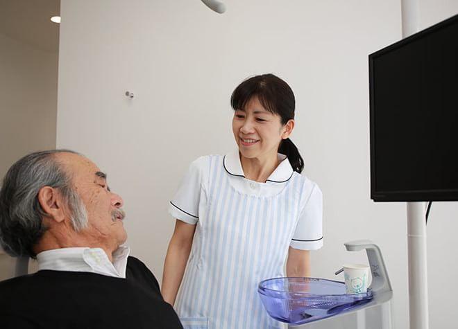 西ノ京ふなき歯科クリニック5