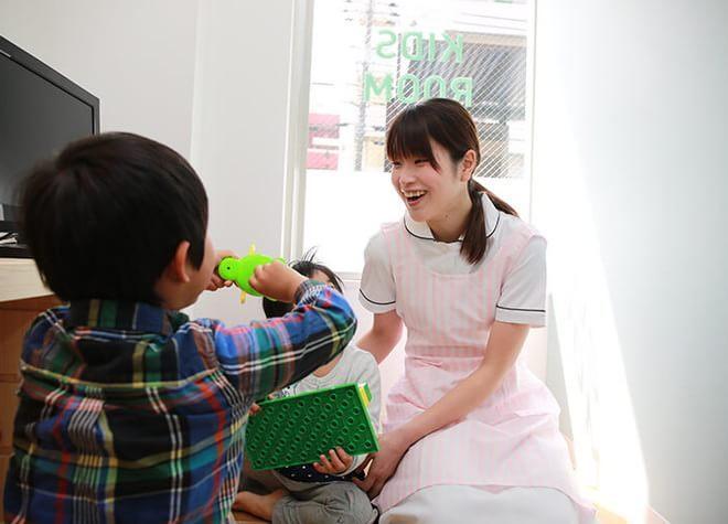 西ノ京ふなき歯科クリニック6