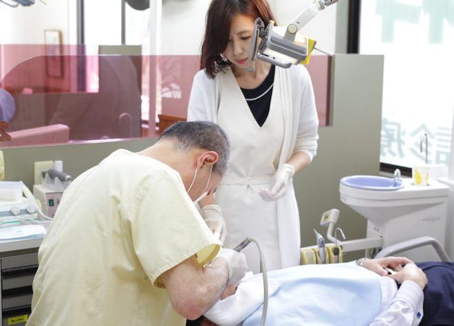 若林歯科クリニックの画像