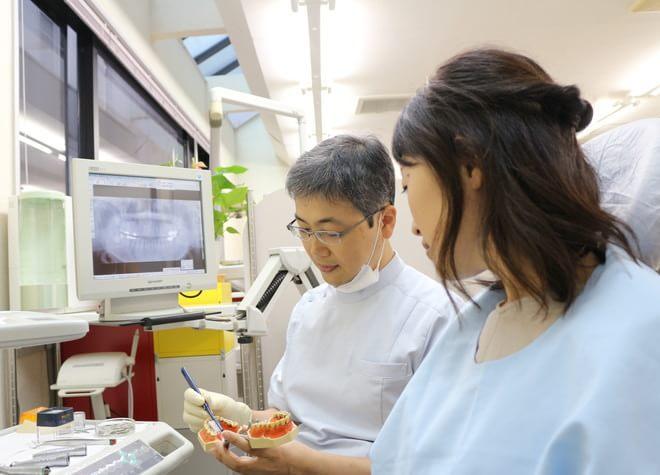 坂井ファミリー歯科の画像