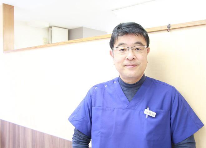 ファミリー歯科クリニック(東小松川二丁目バス停前)2
