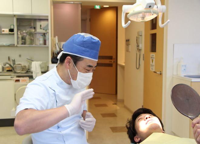 自分の歯でいつまでも美味しい食事ができるように、歯周病が進行しないケアが大切です。
