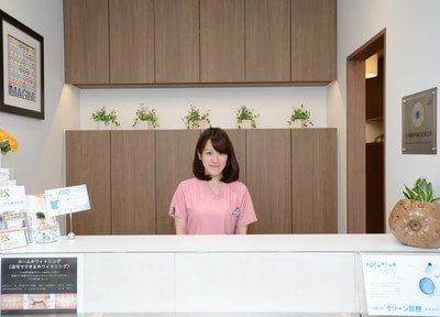 こみね歯科医院4