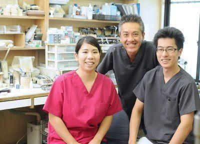 タキノ歯科ペリオインプラントセンター7